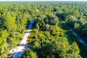 Ananas Adjacent Lots Available - Sarasota County FL