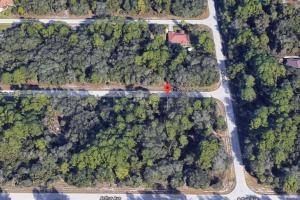 Jamie Ave Adjacent Lot 1 - Charlotte County FL