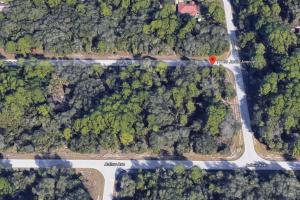 Jamie Ave Adjacent Lot 2 - Charlotte County FL