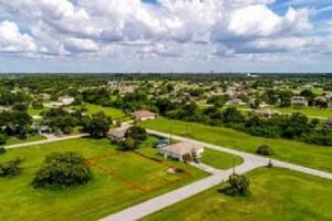 2605 Vacant Dry Lot  - Lee County FL