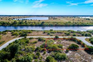 10502 Vacant Dry Lot  - Charlotte County FL