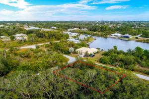 13379 Corner Lot - Charlotte County FL