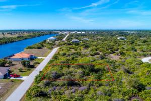 13452 Vacant Dry Lot - Charlotte County FL