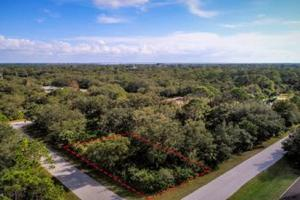 Large Corner Lot - Charlotte County FL