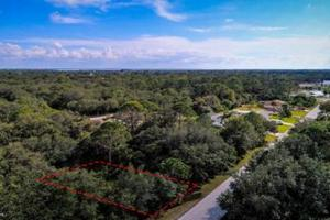 Hampton Adjacent Lot 1 - Charlotte County FL