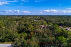 Hampton Adjacent Lot 2 - Charlotte County FL