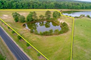 Poplar Grove Equestrian Estate - Dorchester County SC