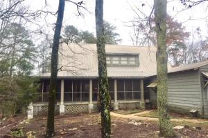 Bald Rock Mountain Tract with Lodge in Saint Clair, AL (2 of 22)