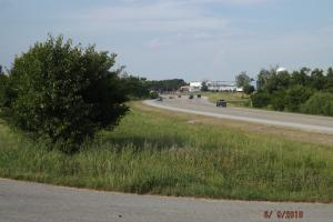 Intersection Property High Growth Area - Shelby County KY