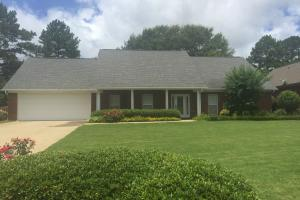 Beautiful Brick Home in Meadow Ridge Subdivision - Attala County MS