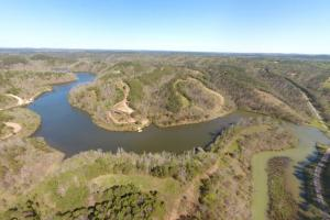 Pine Valley Fishing & Recreational Property - Chilton County AL