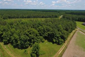 Elm Grove Home Site - Lenoir County NC