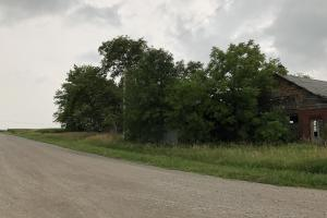 Pioneer Trail Blacksmith Corner lot - Pottawattamie County IA