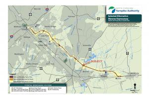 Monroe Bypass Development Opportunity - Union County NC