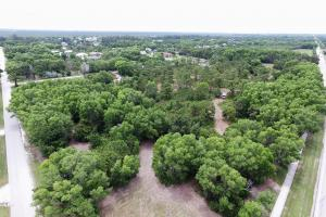 Pine Island Commercial Corner Lot