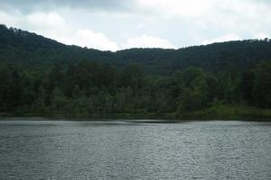 Lake Lot in North GA Mountains/Gated Community - Gilmer County GA