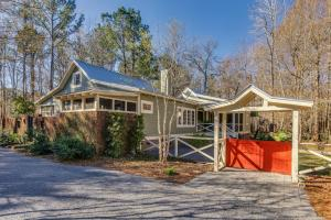 Charleston Equestrian Estate, Parcel A - Berkeley County SC