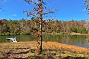 Ramey Road Fishing and Hunting Retreat - Hale County AL