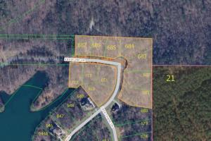 Deer Ridge Lakes Investment Opportunity - Shelby County AL