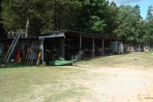 716+/- Acre White River Hunting & Trout Fishing Property in Izard, AR (21 of 79)