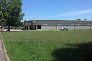 Large Downtown Commercial Lot @ 800 S James Near New Jacksonville High School - Pulaski County AR