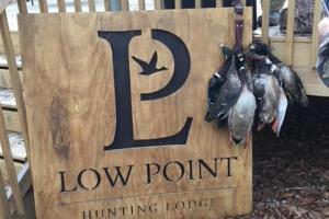 Catahoula Parish Deer and Duck Hunting - Catahoula Parish LA