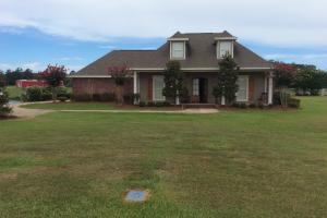 Country Meadow Dream Home - Hinds County MS
