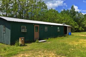 Walker Springs Hunting Camp and Timber Investment - Clarke County AL