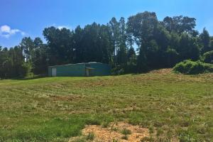 St. Stephens Industrial Building 2 Acres - Washington County AL
