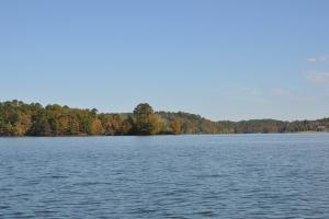 Lake Mitchell Waterfront Acreage in Coosa, AL (44 of 51)