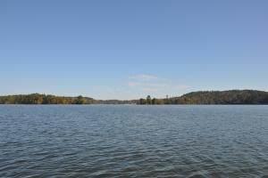 Lake Mitchell Waterfront Acreage in Coosa, AL (42 of 51)