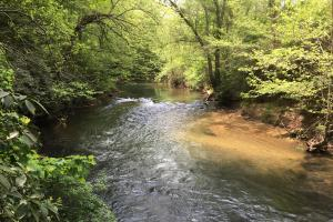 Beautiful Riverfront Timberland - Oconee County SC
