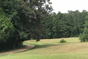Lafayette County Home with Acreage - Lafayette County MS