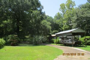 Waterfront Home - Clay County GA