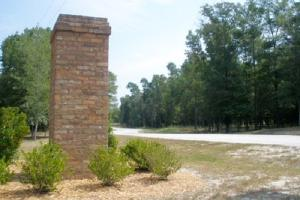 Large Acre Equestrian Development Opportunity - Kershaw County SC