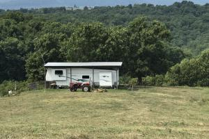 250 Acres Recreational Land near the Buffalo River in Searcy, AR (21 of 48)
