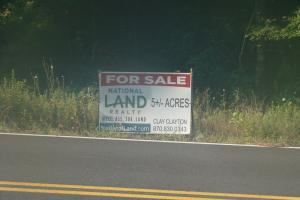 5 Acre Residential Lot