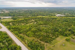 K7 Commerical/Development Tract - Wyandotte County KS
