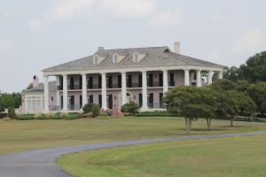 The Mansion At Red Hill - Richland Parish LA