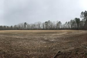 Cape Fear River Duck Impoundment in Bladen, NC (2 of 19)