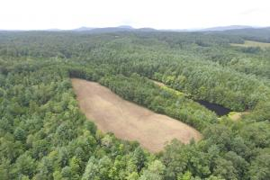 Lower Fork Tract - Burke County NC