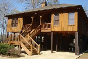 Black Warrior Weekend Retreat  - Hale County AL