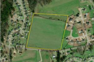 McPherson Landing Road Residential/Development Opportunity - Tuscaloosa County AL