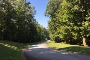 Mountain Valley Homesite - Greenville County SC