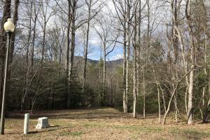 North Greenville Homesite - Greenville County SC