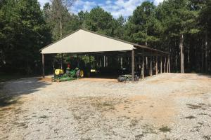 Sneads Creek Recreational Tract in Pickens, AL (20 of 62)