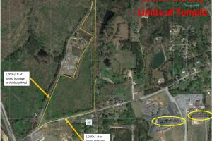 Rainey Road Tract - Carroll County GA