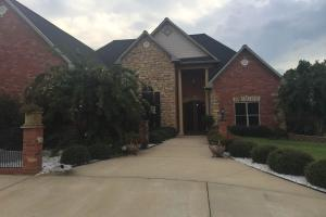 Custom Built Home in Upscale Neighborhood - Neshoba County MS