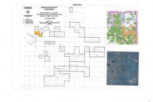 A#2, Hunting, Recreational, Woods, Katherine Lake, xxx Cloquet Lake Rd, Finland:  Maps (4 of 4)