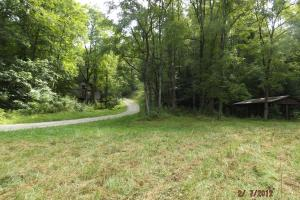 Recreational Land With Creek, Views - Jackson County KY